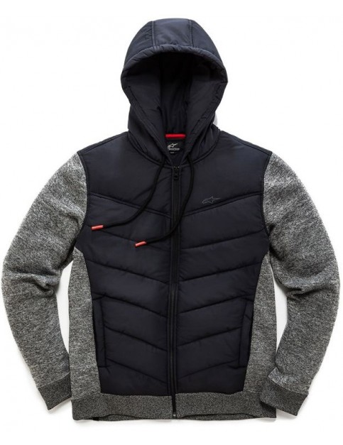 Alpinestars Boost Quilted Jacket in Black