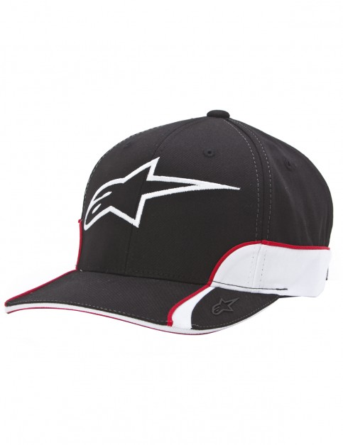 Alpinestars Champion Cap in Black