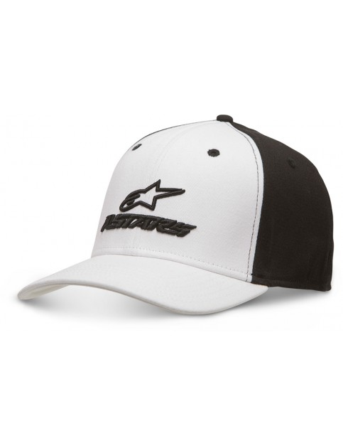 Alpinestars Chaser Cap in White