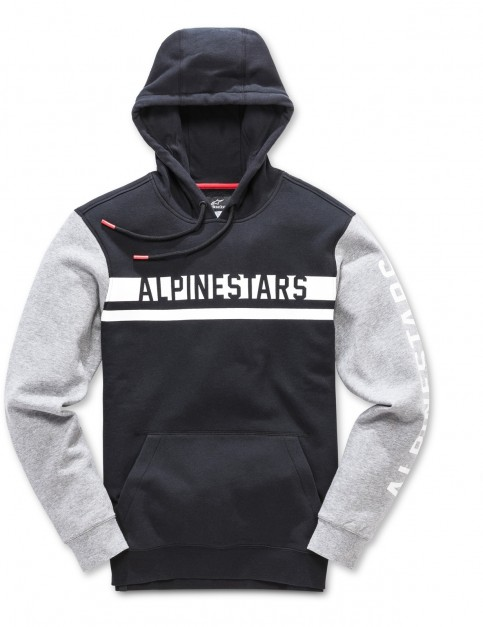Alpinestars Competitor Pullover Hoody in Black