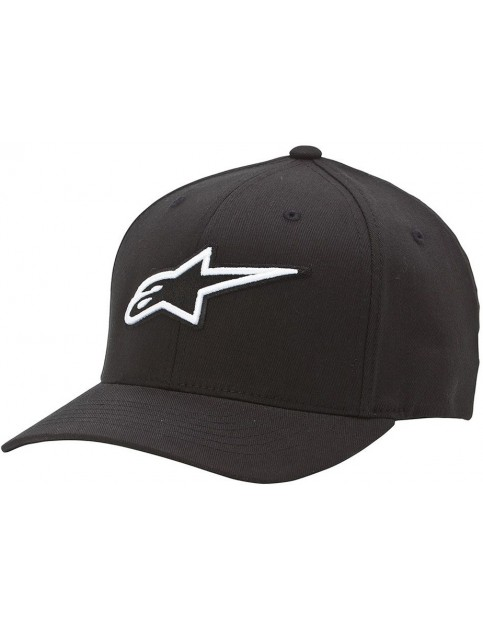 Alpinestars Corporate Cap in Black