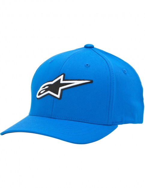 Alpinestars Corporate Cap in Blue