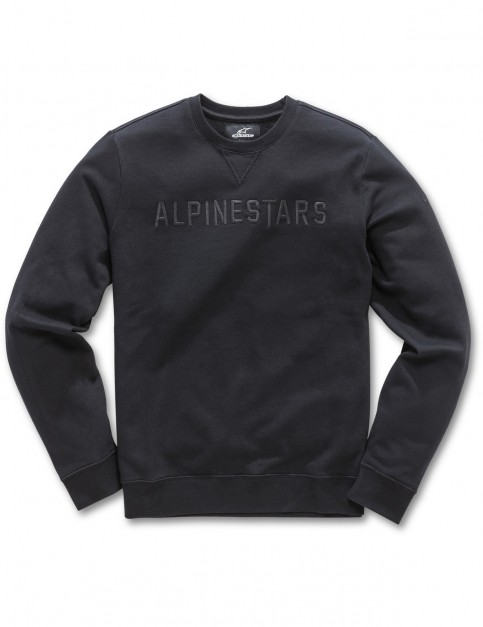 Alpinestars Distance Sweatshirt in Black
