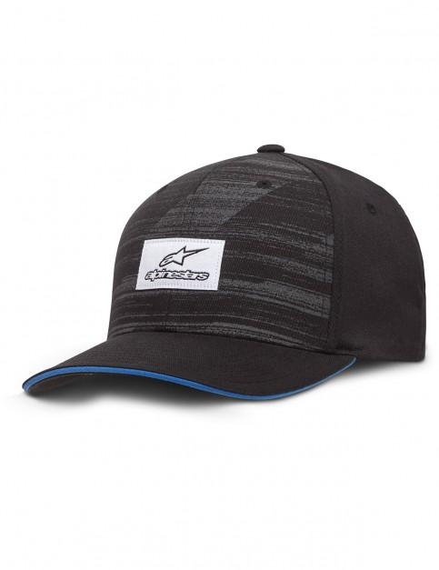 Alpinestars Divert Curve Cap in Black
