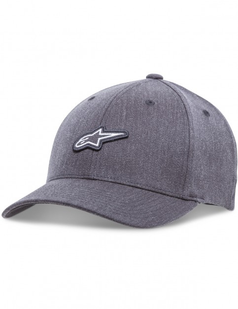 Alpinestars Feast Cap in Charcoal Heather