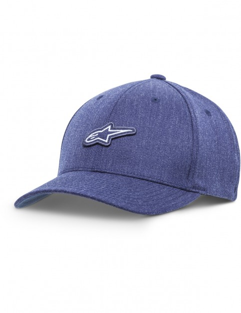 Alpinestars Feast Cap in Navy Heather