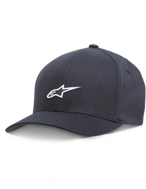 Alpinestars Form Cap in Black