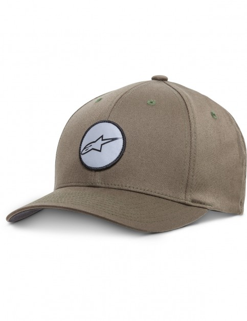 Alpinestars GTO Cap in Military