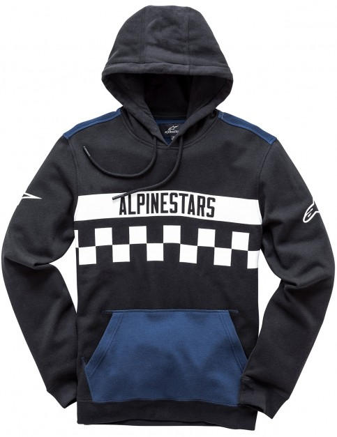 Alpinestars National Pullover Hoody in Black