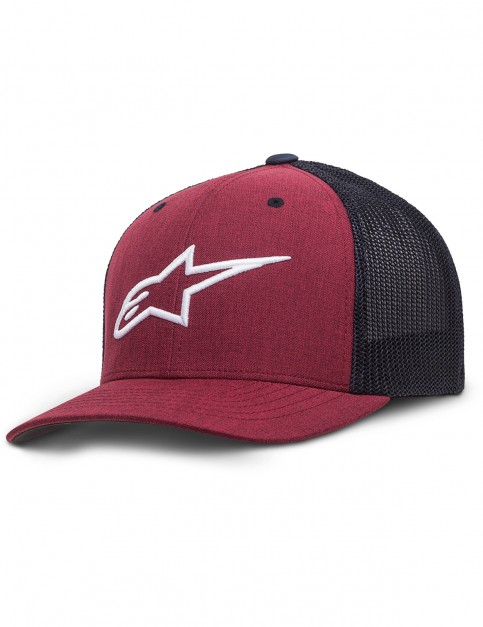 Alpinestars Newhall Cap in Red