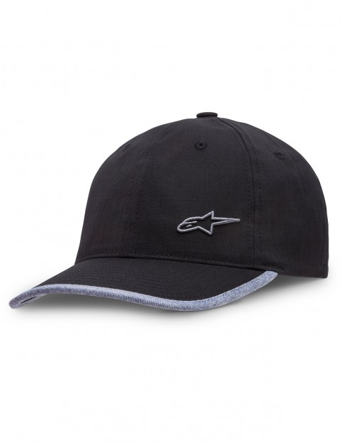 Alpinestars Point Cap in Black