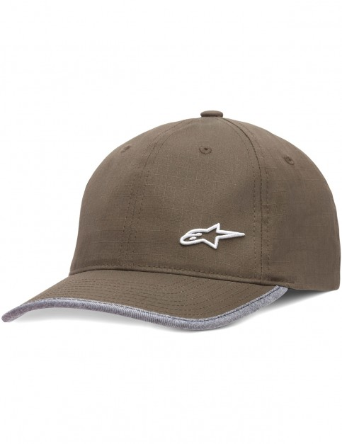 Alpinestars Point Cap in Military