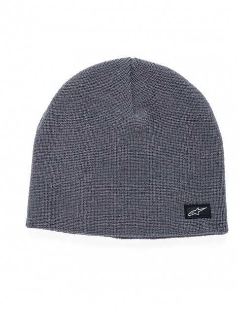 Alpinestars Purpose Beanie in Charcoal
