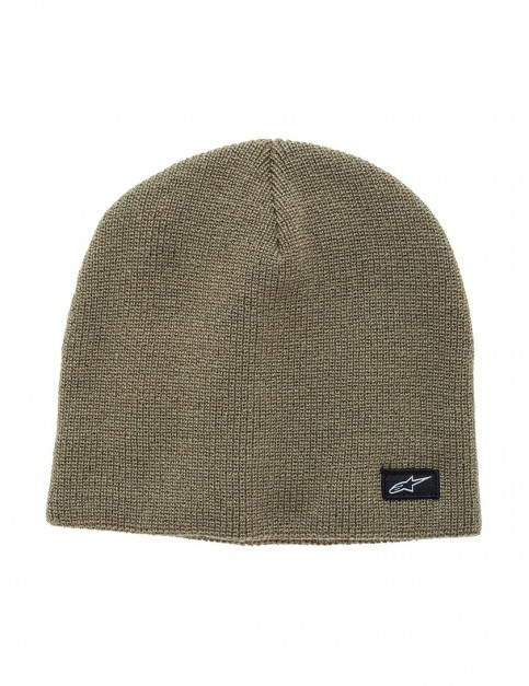 Alpinestars Purpose Beanie in Military