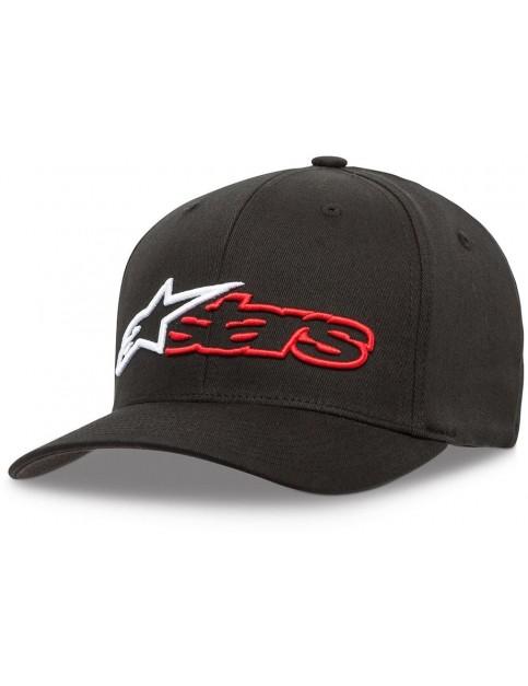 Alpinestars Reblaze Cap in Black/Red