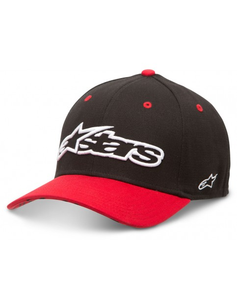 Alpinestars Rep Cap in Black
