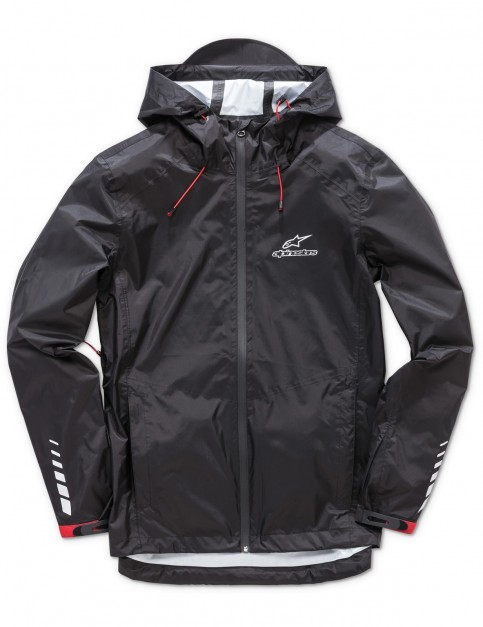 Alpinestars Resist Jacket in Black