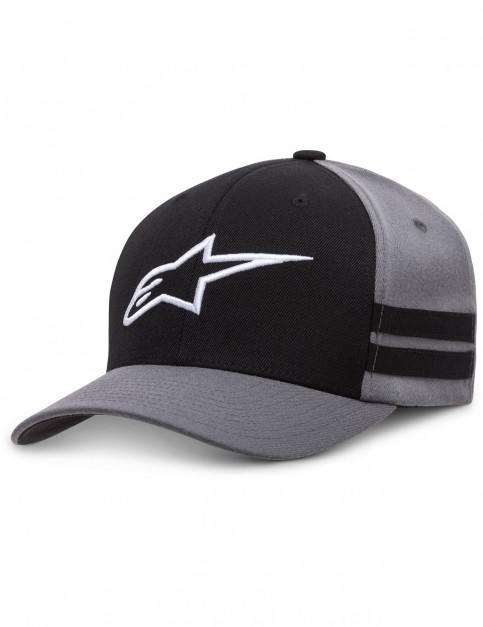 Alpinestars Sideline Cap in Charcoal