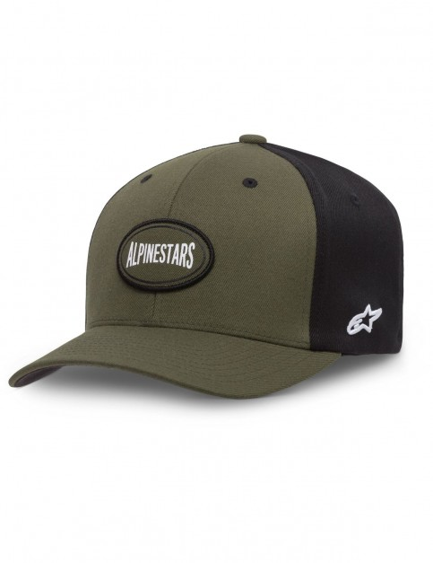 Alpinestars Stand Cap in Military