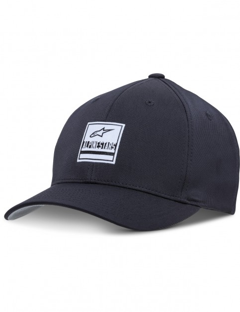 Alpinestars Stated Cap in Black