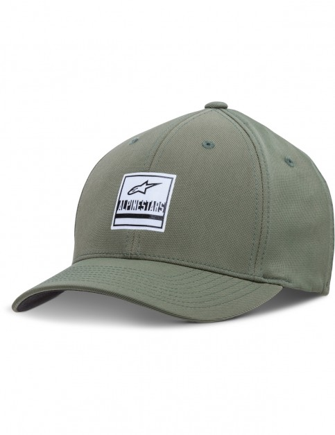 Alpinestars Stated Cap in Military