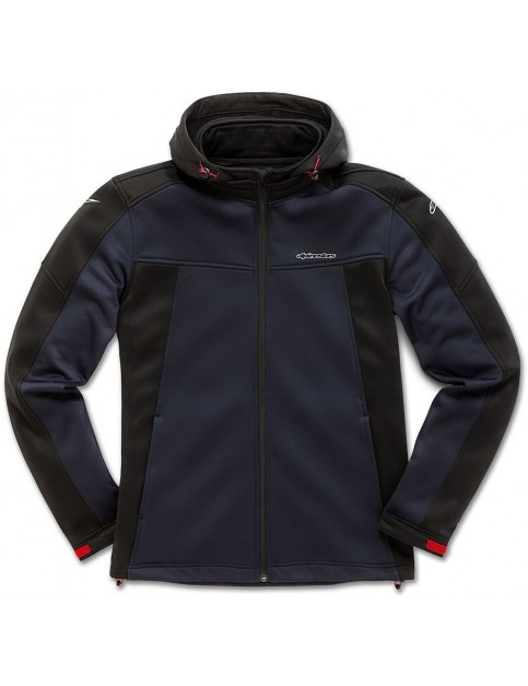 Alpinestars Stratified Jacket in Navy/Black