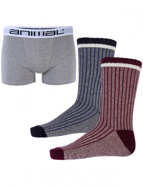 Animal Adventurer Underwear in Assorted