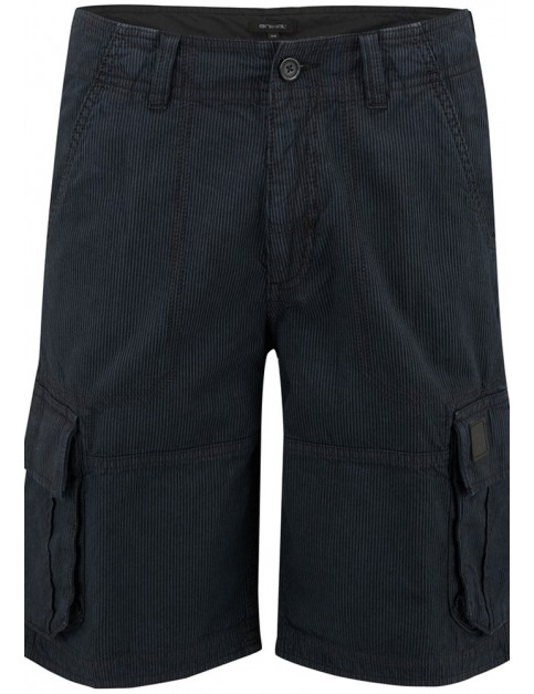 Animal Agouras Too Shorts in Steel Grey