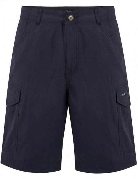 Animal Alantas Shorts in Dark Navy