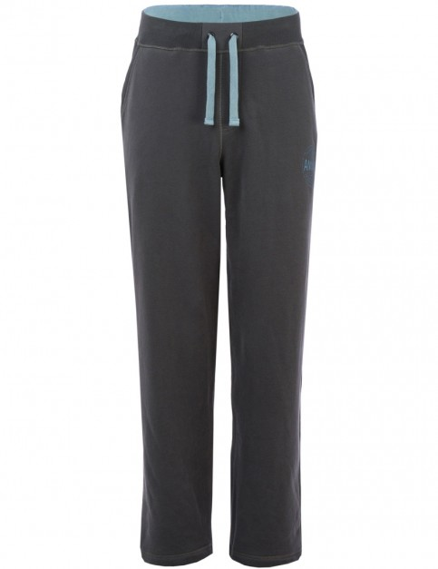 Animal Ashden Track Trousers in Asphalt Marl