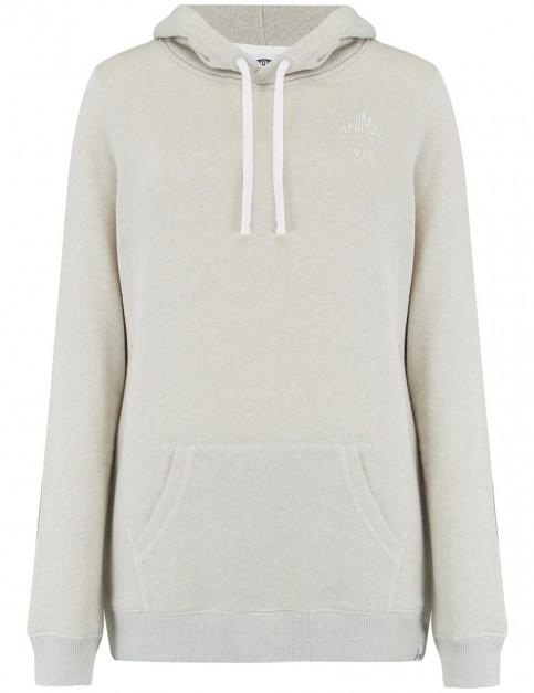 Animal Ava Sweatshirt in Grey Marl