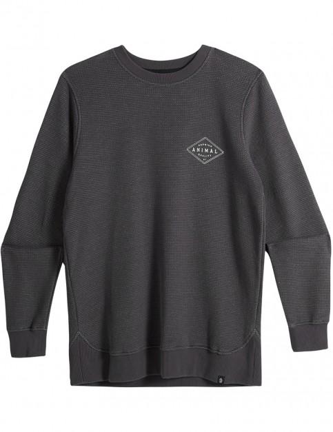 Animal Bak Sweatshirt in Pavement Grey