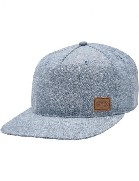 Animal Brenner Cap in Smoke Blue
