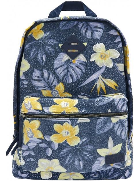 Animal Burst Backpack in Multicolour