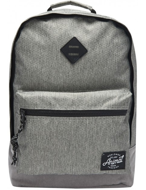 Animal Cayo Backpack in Grey