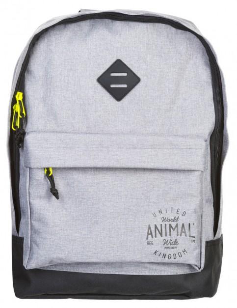 Animal Cayo Backpack in Grey