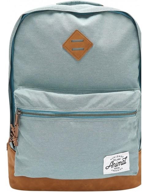 Animal Cayo Backpack in Smoke Blue