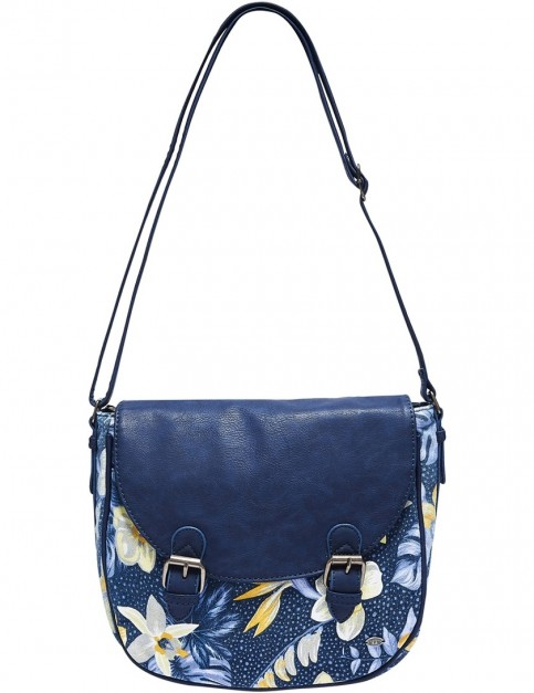 Animal Chance Cross Body Bag in Multicolour