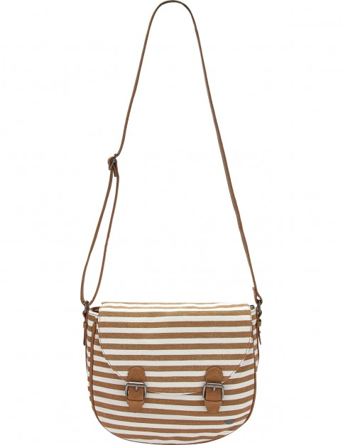 Animal Chance Cross Body Bag in Stripes