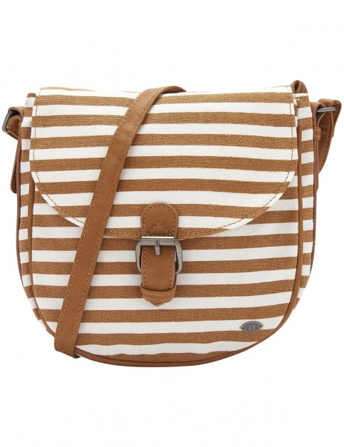 Animal Cori Cross Body Bag in Stripes