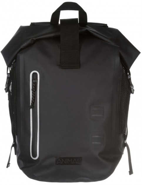 Animal Darwin Explorer Backpack in Black