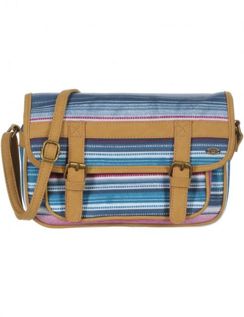 Animal Dreamer Cross Body Bag in Stripes