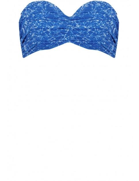 Animal Eliana Bikini in Snorkel Blue