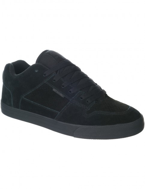 Animal Ellis Trainers in Black