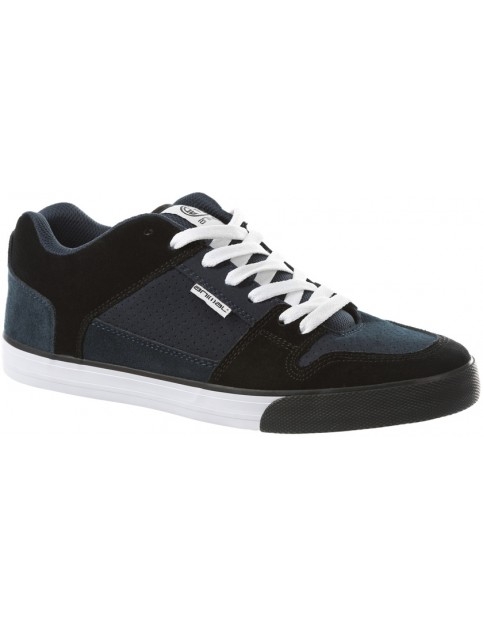 Animal Ellis Trainers in Total Eclipse Navy
