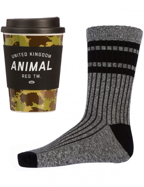 Animal Expedition Fun Stuff in Black