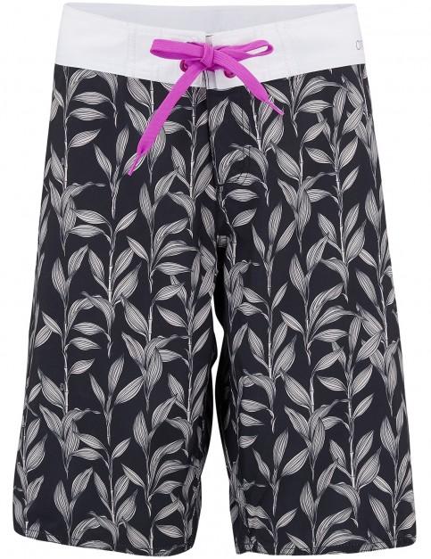Animal Fian Short Boardshorts in Filanium Grey