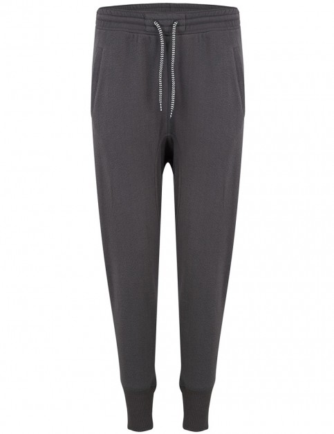 Animal Harlem Track Trousers in Asphalt Grey
