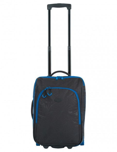 Black Animal Hiker Hand Luggage