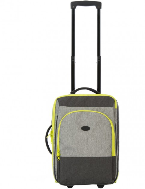 Animal Hiker Hand Luggage in Ashpalt Grey